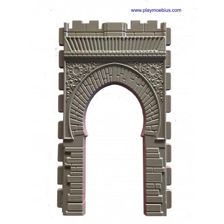 Attrayant Mosque Door
