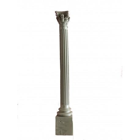 Columna Neoclásica 24,8 cm