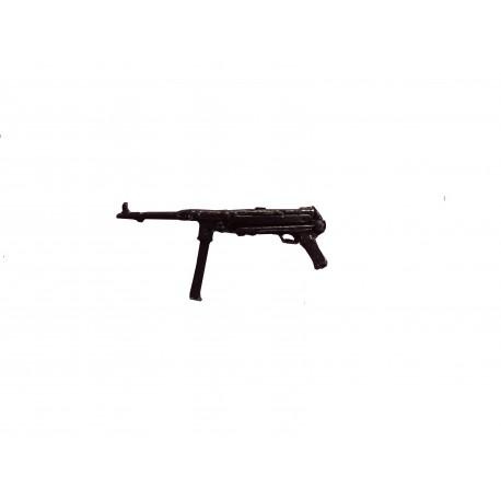 MP40 METRALLETA