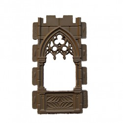MEDIEVAL GOTHIC ARCH