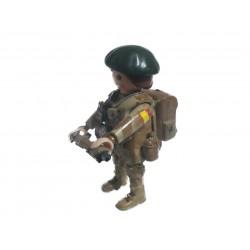 Militar Nº1