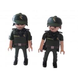 Militär Nr. 1