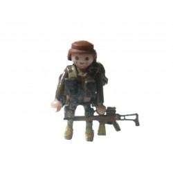 Militar Nº6