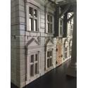 Construcción Victoriana