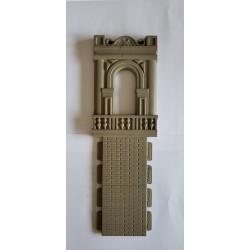 Minarete Árabe
