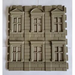 ensemble de fenêtres Renaissance