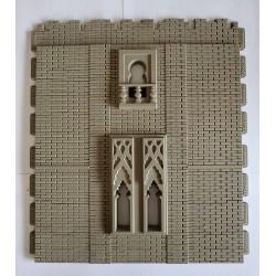 Arab palace wall 3