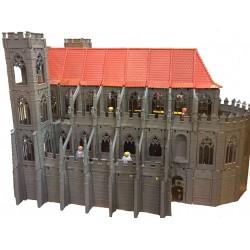 Catedral n2 con tejado