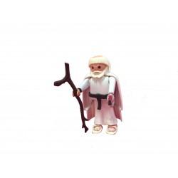 abad blanco