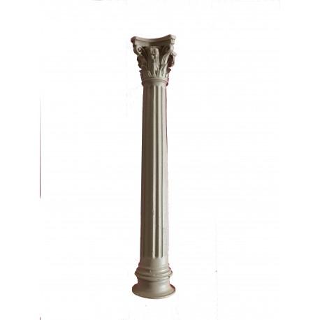 Columna neoclasica 1 altura