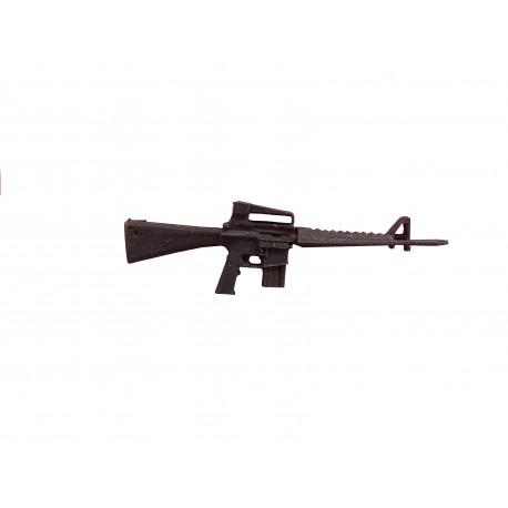 M16 A1 Vietnam 1965