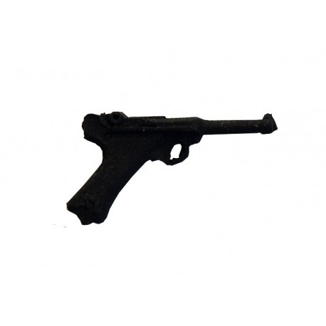 Pistola Luger P08 Wehrmacht IIWW
