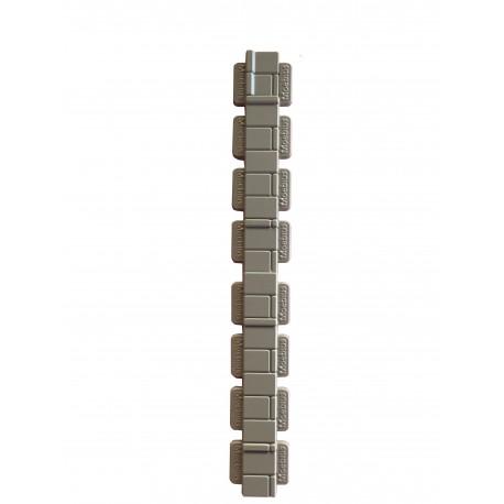 Extensión de pared doble steck