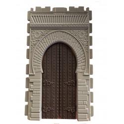 Porte de la mosquée