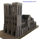 Construction médiévale